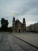 Photo 164 : The cathedral in Burgas