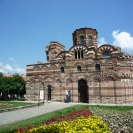 Photo 83 : Church of Christ Pantocrator, Nesebar