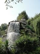 Photo 85 : Waterfall in Washington zoo